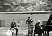 Thelonious Monk, in Medley, Live Concert, Varsaw, Poland, 1966