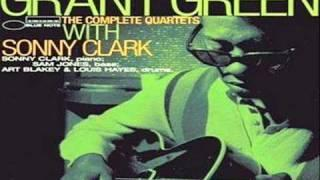 Grant Green Quartet 1961 ~ On Green Dolphin Street