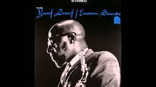 Yusef Lateef: Blues For The Orient