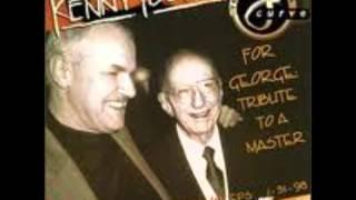 Just Friends...Joe Pass and Kenny Poole with Steve Schmidt Trio, 1987.