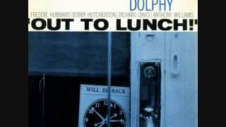 Eric Dolphy - Straight Up and Down