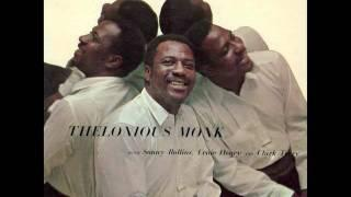 Thelonius Monk - Brilliant Corners