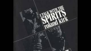 Roland Kirk - My Ship [From Lady In The Dark]