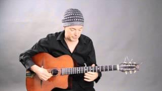 How To Master The Guitar Fretboard - Gypsy Jazz Secrets
