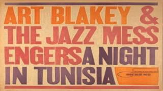 Art Blakey&The Jazz Messengers - When Your Lover Has Gone