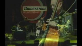 The Overtone Quartet - Walking the walk - Bridgestone Music Festival 2010
