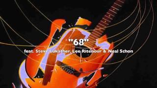 Lee Ritenour - 6 String Theory [FULL ALBUM]