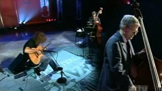 Charlie Haden&Pat Metheny At The Montreal International Jazz Fest 2005 Full Concert