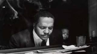 Bud Powell Trio 1957 ~ Moose The Mooche