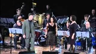Salerno Jazz Orchestra&New York Voices