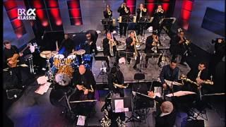 Dizzy Gillespie All Star Big Band - Jazzwoche Burghausen 2007 fragm. 3