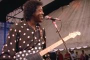 Buddy Guy - Full Concert - 08/14/94 - Newport Jazz Festival (OFFICIAL)