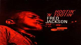 Fred Jackson - Preacher Brother