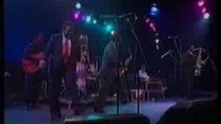 Maceo Parker&Roots revisited - We gonna have a funky good