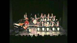 Tuxedo Big Band/Red Bank Boogie