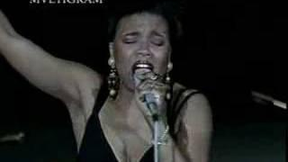 Women in blues - Dee Dee Bridgewater