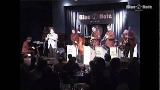 Blue Note Talks With...  RAY GELATO (2007)