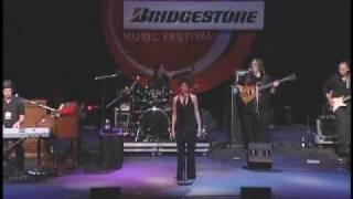 Bettye LaVette - Joy - Bridgestone Music Festival '09