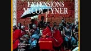 McCoy Tyner - The Wanderer