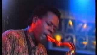 Wayne Shorter -  Footprints part2