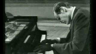 Bill Evans - Beautiful Love (Jazz Piano Workshop Berlin 1965)