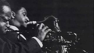 Clifford Brown Quintet Live 1956 ~ Sweet Georgia Brown