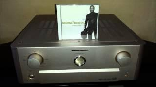 GEORGE BENSON - standing together