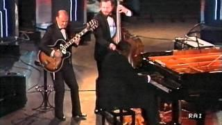 Oscar Peterson Trio - Cake Walk [1985]