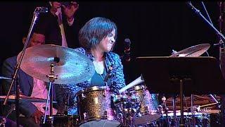 "Terri Lyne Carrington, ""Michelle"" (Beatles) Ft. Hailey Niswanger&Jaleel Shaw (2014 Alumni Reunion)"