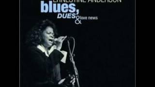 Ernestine Anderson - All Blues  1983