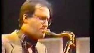 Michael Brecker - Oleo - 1983