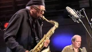 Charles Lloyd 4tet - When Miss Jessye Sings [2000]