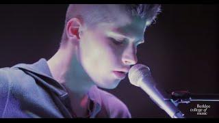 "Jacob McCaslin, ""Crossroads To Nowhere"" - Live at Berklee College"