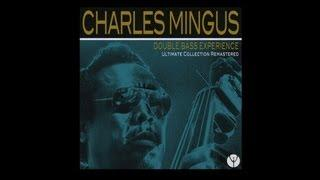Charles Mingus feat. Max Roach - Percussion Discussion (Rare Live Take)