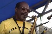 Elvin Jones - Full Concert - 08/18/90 - Newport Jazz Festival (OFFICIAL)