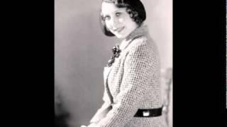 Annette Hanshaw - Lover, Come Back To Me - Columbia 1769-D