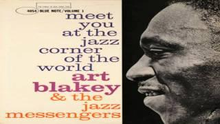 Art Blakey&The Jazz Messengers - 'Round About Midnight
