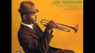 "Joe Gordon ""A Song For Richard"""