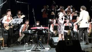 "Rostov Children Big Band ""Old McDonald Had A Farm"""