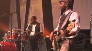 Lakecia Benjamin at Moers Festival (Germany) - Human Being