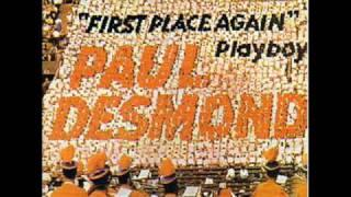 Paul Desmond - Time After Time (1959)