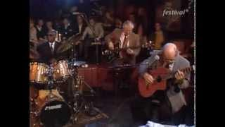 Charlie Byrd Trio - Live in Germany 1992