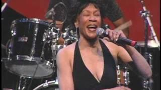 Bettye LaVette - My man - Bridgestone Music Festival '09