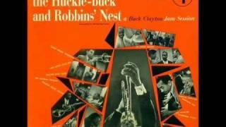 Buck Clayton's Jam Session - The Huckle-Buck