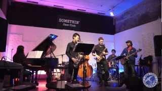 "Mixed Meter Ensemble Concert - March 25, 2013 ""Paradigm Shift"" (New York Jazz Academy)"