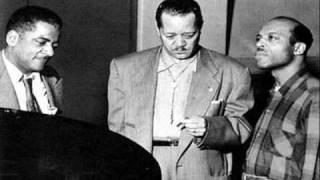 Lester Young  - Teddy Wilson Quartet ~ 1956 - Louise