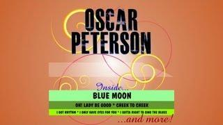 Oscar Peterson - I gotta right to sing the blues