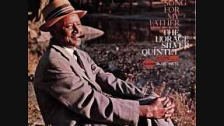 Horace Silver - The Natives Are Restless Tonight