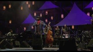 "Gregory Porter's  ""Liquid Spirit"" Live on International Jazz Day"