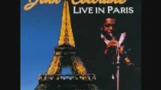 John Coltrane Live in Paris - Naima